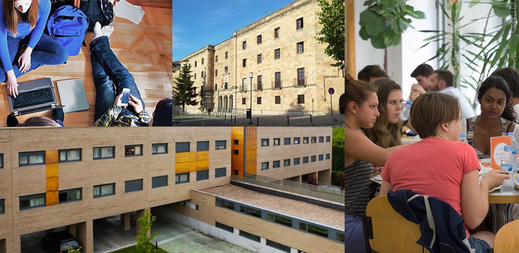 Colegios, residencias y comedores | Universidad de Salamanca
