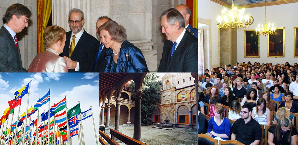 Programas de movilidad | Universidad de Salamanca