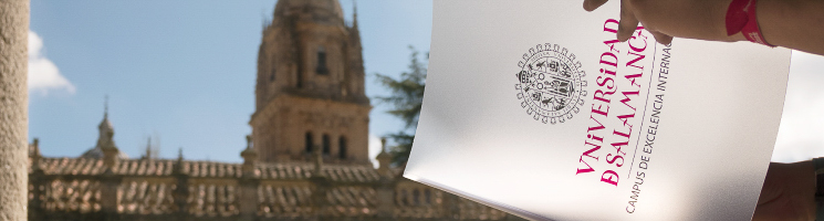 Salamanca es Universidad es Salamanca