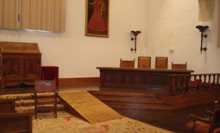 Visita virtual | Universidad de Salamanca